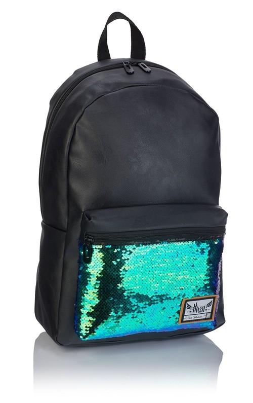 Plecak jednokomorowy młodzieżowy Fashion Hash HS-134