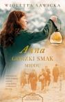 Anna Gorzki smak miodu