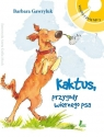 Kaktus przygody wiernego psa + Audiobook MP3 Gawryluk Barbara