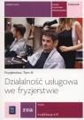 Działalność usługowa we fryzjerstwie. Podręcznik do nauki zawodu fryzjer. Sarna Izabella