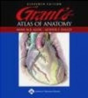 Grant's Atlas of Anatomy 11e