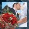 Magnes 3D Ślub