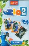 Karty Piotruś Rio 2 (08455)