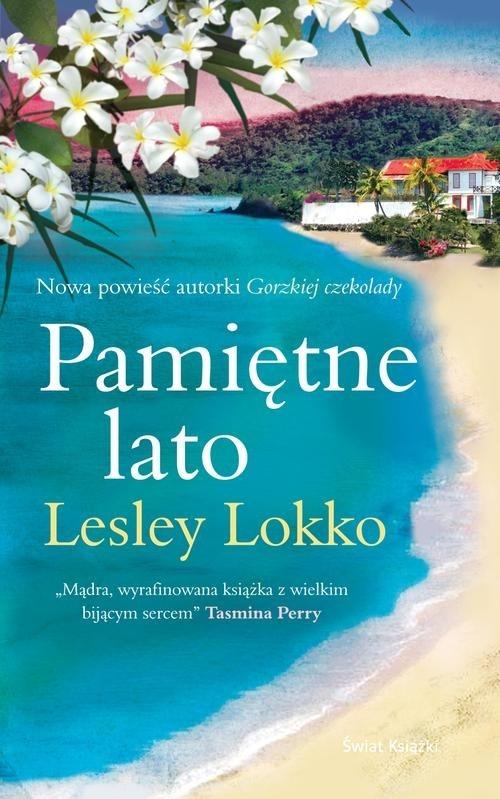 Pamiętne lato Lokko Lesley