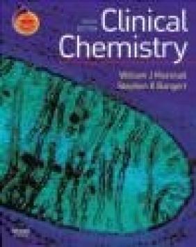 Clinical Chemistry 6e Marta Lapsley, William J. Marshall, Stephen K. Bangert