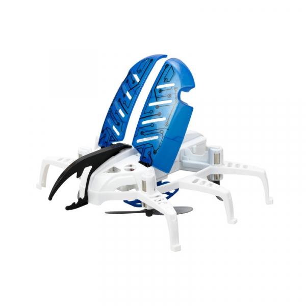 Beetlebot - robot zdalnie sterowany