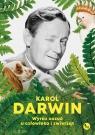 Wyraz uczuć u człowieka i zwierząt Darwin Karol