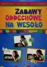 Zabawy oddechowe na wesoło Szłapa Katarzyna, Tomasik Iwona, Wrzesiński Sławomir