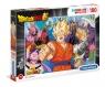 Puzzle SuperColor 180: Dragon Ball (29755)