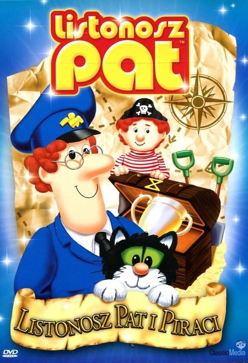 Listonosz Pat i  Piraci