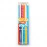 Ołówki Pisz Stylowo Write In Style Dots And Dashes Zestaw 6 ołówków