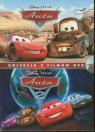 Auta/Auta 2 John Lasseter, Joe Ranft