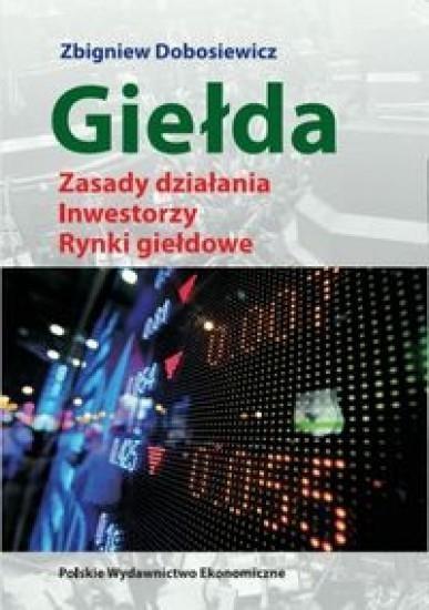 Giełda Dobosiewicz Zbigniew