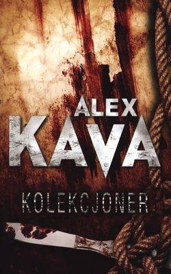 KOLEKCJONER WYD. KIESZONKOWE ALEX KAVA