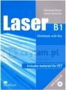 Laser B1 Intermediate WB +CD +key Marianna Desypri
