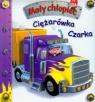 Ciężarówka Czarka Mały chłopiec