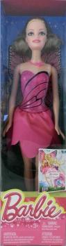 Barbie lalka wróżka Mariposa