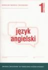 Język angielski 1 Dotacyjny materiał ćwiczeniowy Gimnazjum Tracz-Kowalska Anna