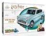 Wrebbit Puzzle 3D 130 el Flying Ford Anglia