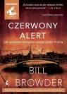 Czerwony alert  (Audiobook)  Browder Bill