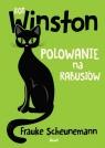 Kot Winston Polowanie na rabusiów
