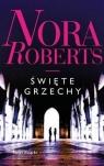 Święte grzechy pocket Nora Roberts