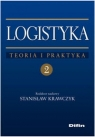 Logistyka Tom 2 Teoria i praktyka
