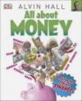 All About Money Alvin Hall