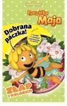 Pszczółka Maja - Dobrana Paczka