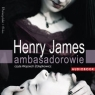 Ambasadorowie (audiobook) James Henry