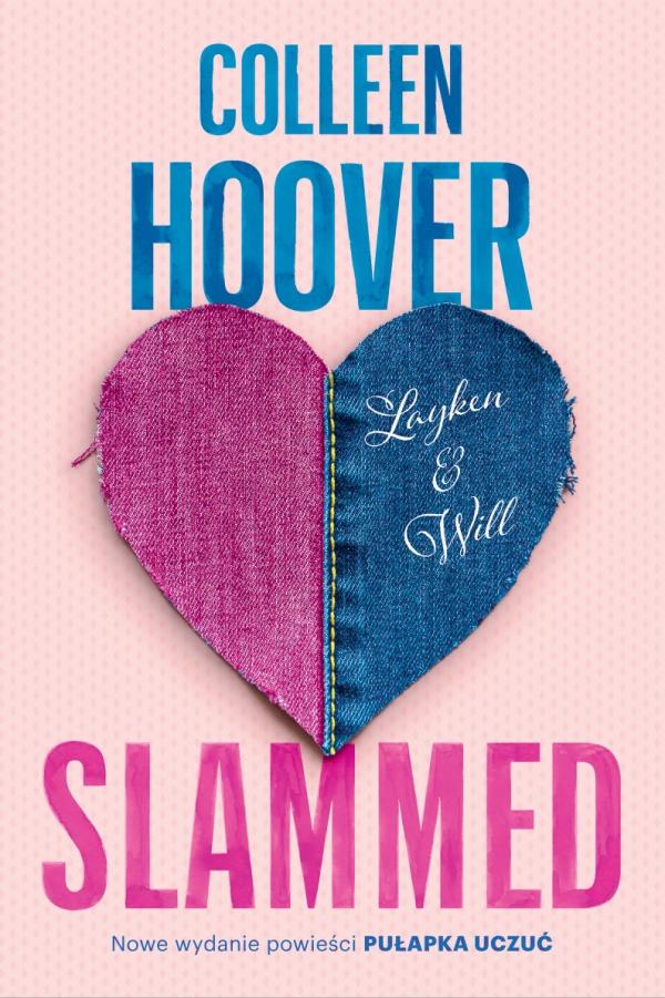 Slammed Hoover Colleen