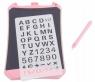 Tablet do rysowania CreoTab różowy (55561)