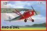 IBG RWD8 DWL (72502)