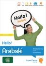 Hello! Arabski. Błyskawiczny kurs obrazkowy (poziom podstawowy A1) Wajda Natalia