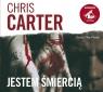 Jestem śmiercią. Audiobook Chris Carter