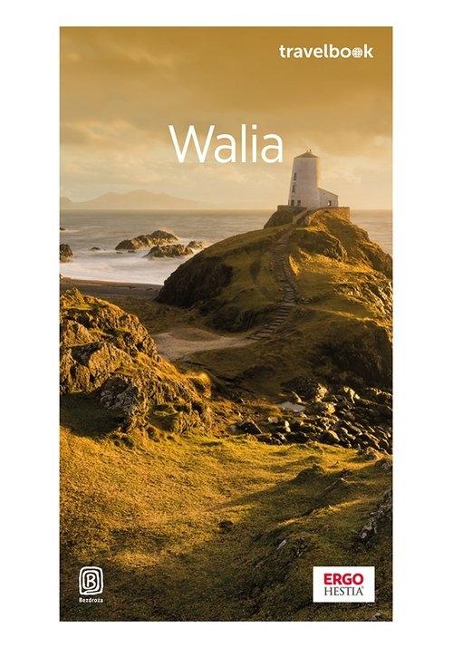 Walia - Travelbook Korycki Konrad