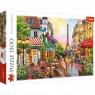Puzzle 1500: Urok Paryża (26156)