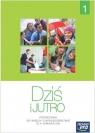 Wiedza o społeczeństwie GIM KL 1. Podręcznik  Dziś i jutro 2015 Janicka Iwona, Kucia Aleksandra