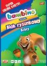 Blok rysunkowy Bambino A4/20k