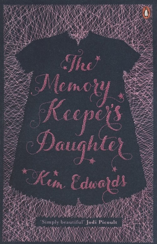 The Memory Keepers Daughter Edwards Kim