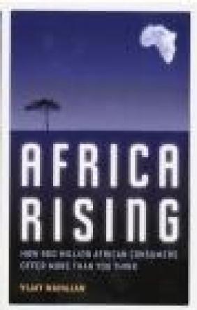 Africa Rising Vijay Mahajan