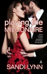 Playing the Millionaire Sandi Lynn