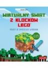 Wirtualny świat z klocków LEGO. Projekty do samodzielnego wykonania Klang Joachim