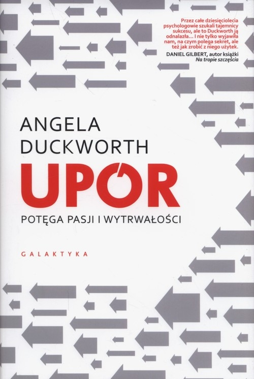 Upór Duckworth Angela