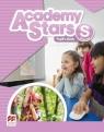 Academy Stars Starter PB + kod online MACMILLAN Jeanne Perrett