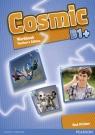 Cosmic B1+ WB Teacher's Edition with Audio CD