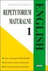 English Repetytorium 1 maturalne