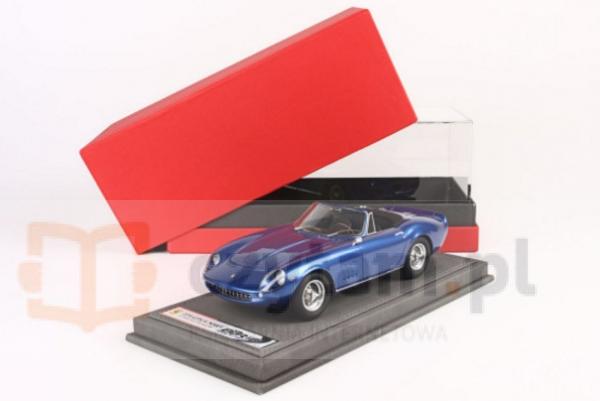 BBR Ferrari 275 GTS4 NART SN 10453 (BBR1824V)