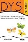 DYSLEKSJA 7-8 LAT