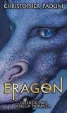 Eragon Dziedzictwo Księga pierwsza